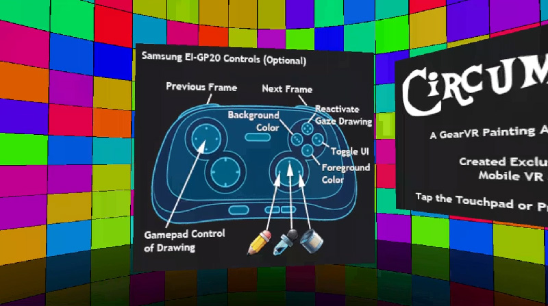 SamsungControls