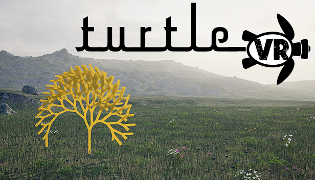 Turtle VR Now Available on Steam